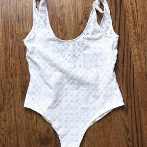 HoneyPunch Body Suit - Bought at Free People